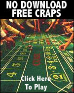 Play Free No Download Craps